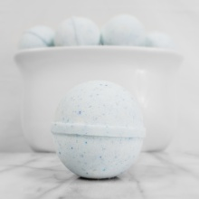Fizz Bizz A Thousand Wishes Bath Bomb