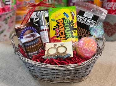 Ladies Gift Basket
