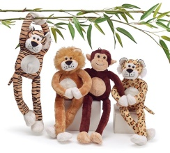 Burton & Burton Jungle Animal