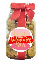 Oh Sugar! Valentine\'s Day Quart Jar