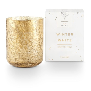 ILLUME Winter White Small Luxe