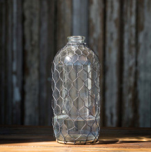 Park Hill Bottle #10 Poultry Wire