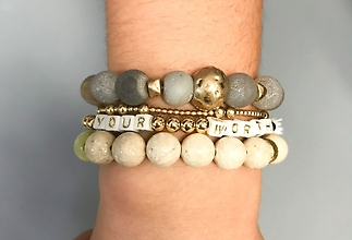 Know Your Worth Bracelet