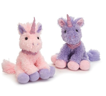 Burton & Burton Pink or Purple Unicorn