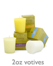 Perfume Votive Candle