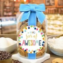 Oh Sugar Cookies (Quart Jar)