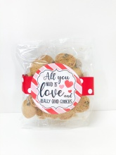 Oh Sugar! Cookies 2 OZ. Bag