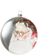 Sullivans Santa Claus Ornament